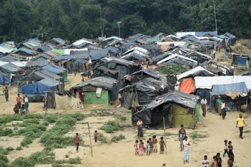 Rohingyas: la délégation de l'ONU en Birmanie réclame