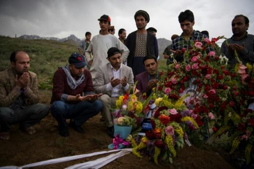 Des jeunes, des pères, des fiancés : les 10 journalistes tués en Afghanistan