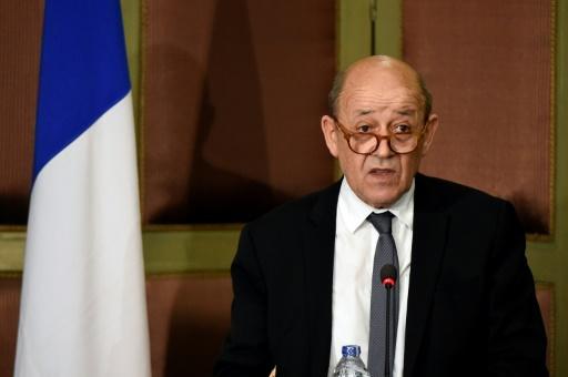 Sursis américain sur l'acier: la France demande une exemption