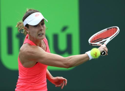 Tennis: Alizé Cornet fixée d'ici 14 jours sur ses