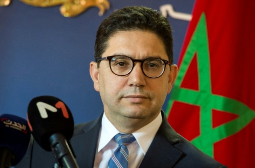 Le Maroc annonce la rupture de ses relations diplomatiques avec l'Iran