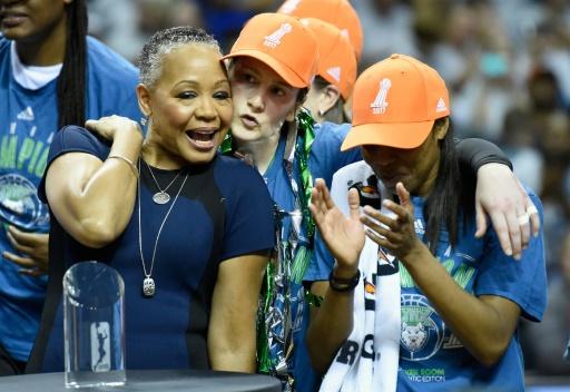 En Amérique, le sport féminin se ligue pour sortir de l'ombre des hommes