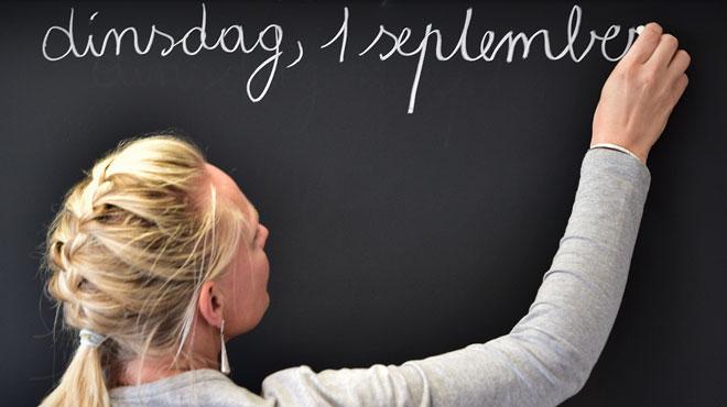 Vaut-il mieux apprendre l'anglais ou le néerlandais pour décrocher un job ?