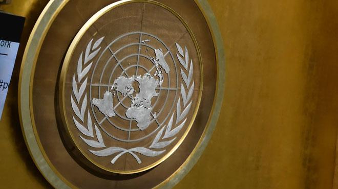 Une cinquantaine de cas d'abus sexuel mentionnés auprès de l'Onu en 4 mois