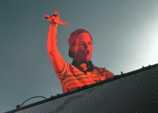 Le décès du DJ suédois Avicii dû à un suicide