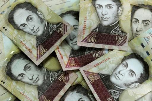 Un café pour solde de tout compte: la folle inflation au Venezuela