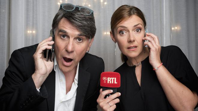 Tex débarque bientôt sur Bel RTL pour vous faire gagner gros