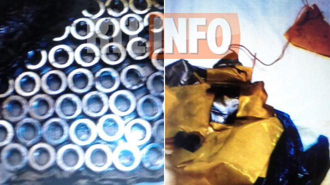 Voici la ceinture explosive abandonnée par Salah Abdeslam: que révèle-t-elle ?