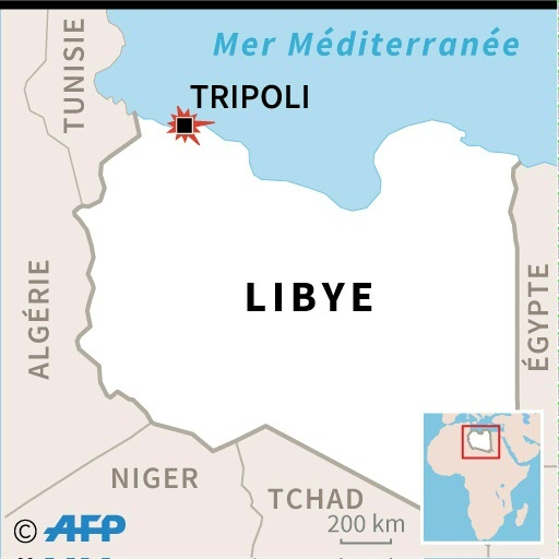 Libye: attentat