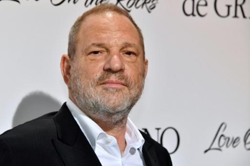 Une productrice de Netflix accuse Weinstein de viol et agressions répétés