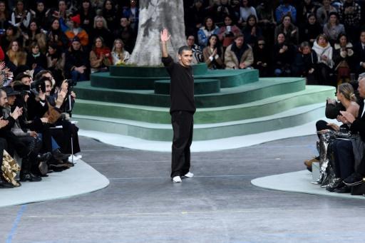Lacoste: départ du directeur artistique Felipe Oliveira Baptista