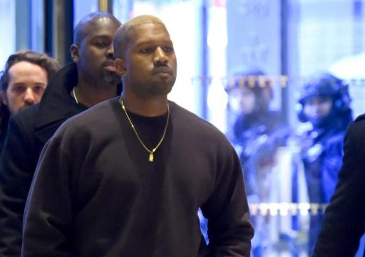 Kanye West crée de nouveau la polémique en qualifiant l'esclavage de