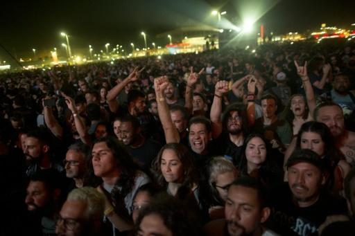 Le groupe Live Nation prend le contrôle du festival