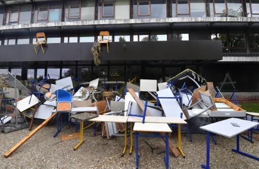 Le président de l'université de Montpellier dénonce