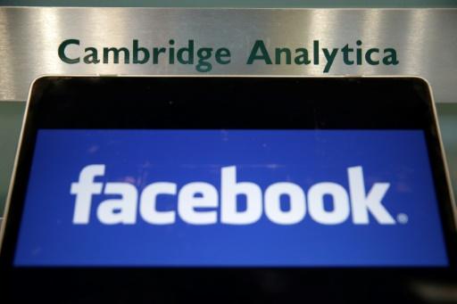 Cambridge Analytica annonce cesser