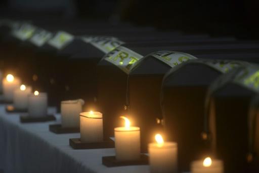 Colombie: les corps de 9.000 victimes des paramilitaires retrouvés depuis 2006