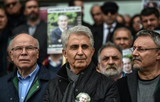 Genève: Prix International du dessin de presse pour un caricaturiste turc condamné