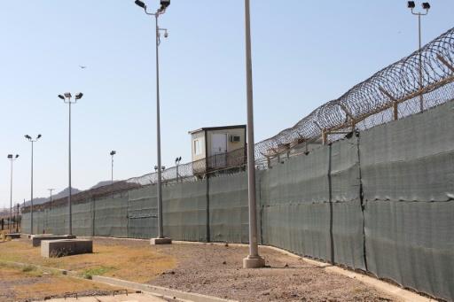 Un Saoudien détenu à Guantanamo transféré dans son pays