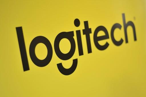 Logitech: bénéfice dopé par les accessoires de jeux sur l'année écoulée