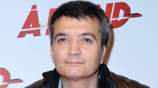 Le producteur Thomas Langmann, fils du cinéaste Claude Berri, placé en garde à vue pour harcèlement