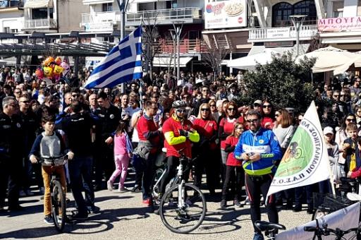 Grèce: un tribunal condamne un Turc pour entrée illégale