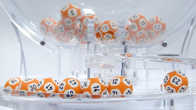 La Loterie Nationale à la recherche d'un des gagnants millionnaires qui ne s'est pas manifesté