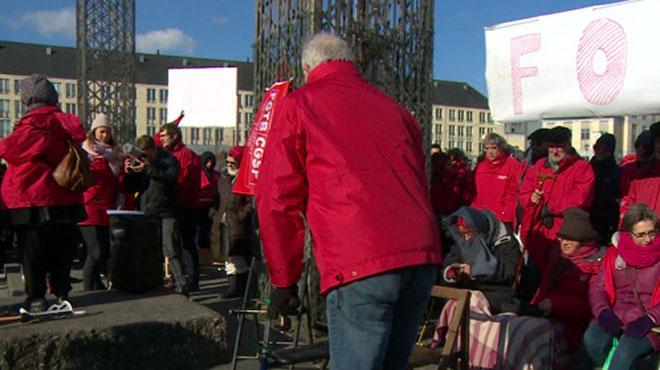 L'ensemble des syndicats de l'enseignement dépose un préavis de grève pour le 16 mai