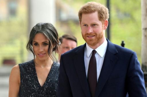 Vous êtes invité au mariage de Harry et Meghan? Apportez votre pique-nique