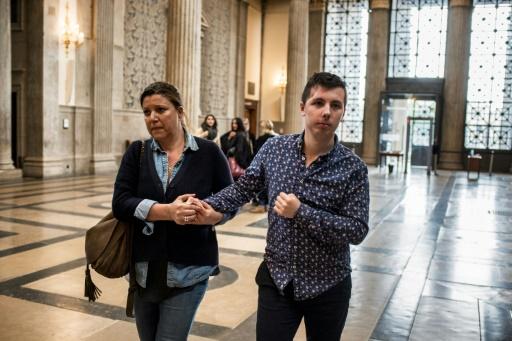 Au procès de son agresseur, Marin pardonne mais n'excuse pas