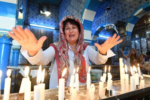 Tunisie: le pèlerinage juif de la Ghriba s'achève sans incident