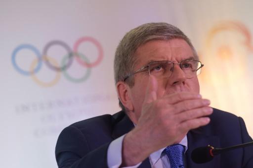 Dopage/JO-2014: le CIO va faire appel de décisions du TAS ayant blanchi des Russes