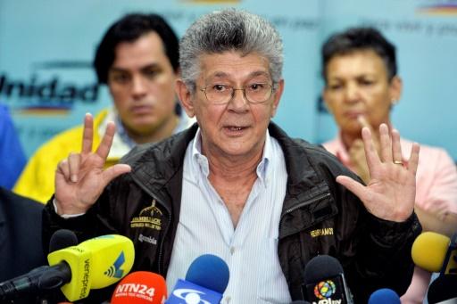 Présidentielle au Venezuela : l'opposition appelle à l'abstention