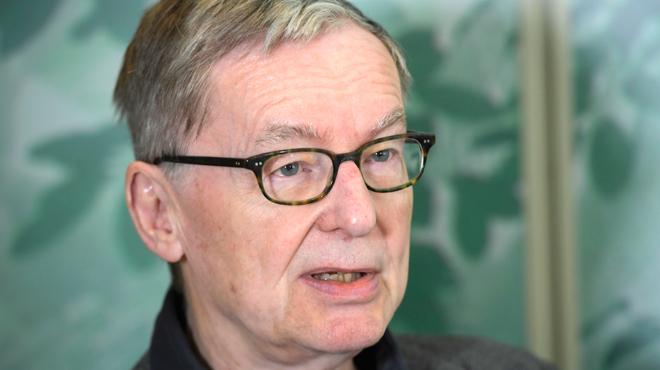 Aucun prix Nobel de littérature ne sera décerné cette année: un scandale sexuel plonge l'académie suédoise dans la tourmente