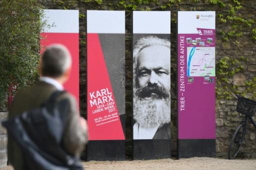 Bicentenaire de Marx: best-of de fondamentaux marxistes