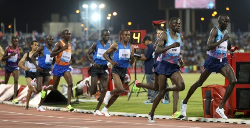 Athlétisme: plusieurs innovations aux Mondiaux de Doha