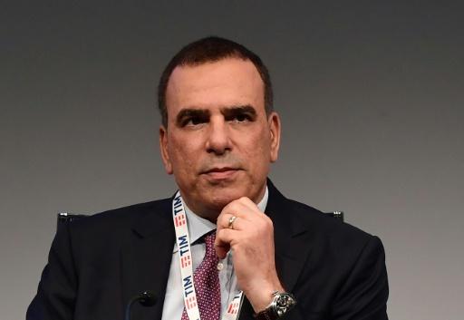 Telecom Italia: début d'une AG cruciale, Vivendi et Elliott se disputent le contrôle