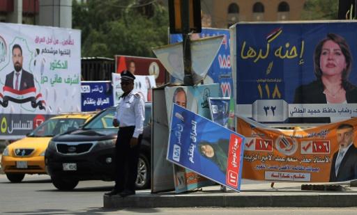 Elections en Irak: la plus haute autorité chiite appelle à sortir les