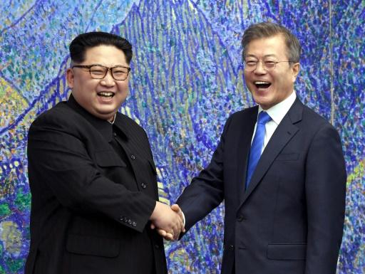 La Corée du Nord rejoint le fuseau horaire de la Corée du Sud