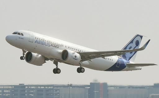 Airbus: 86 commandes d'avions depuis janvier, 172 livraisons dont 17 A320neo