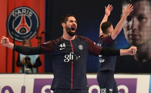 Hand: le PSG face à Nîmes en Coupe de France pour une 2e levée