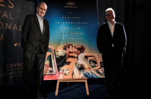 Cannes 2018: 21 films en lice pour la Palme d'or