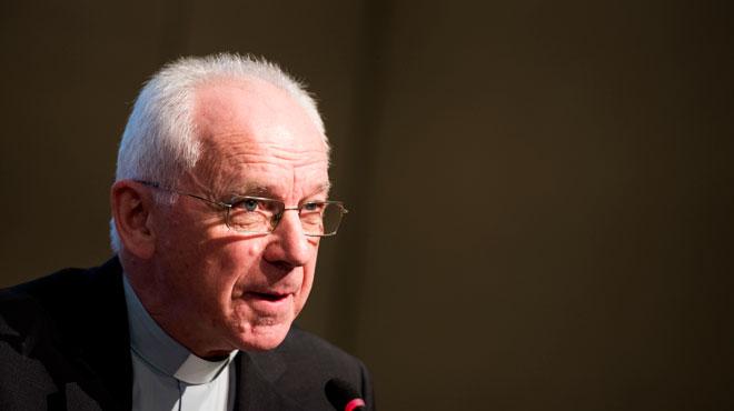 Le cardinal De Kesel réfléchit à un mariage alternatif pour les couples homosexuels