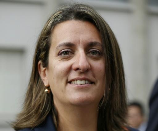Plainte de Greenpeace contre la députée qui voulait