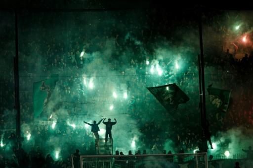 Grèce: le Panathinaikos sur le point d'être vendu à un groupe thaïlandais