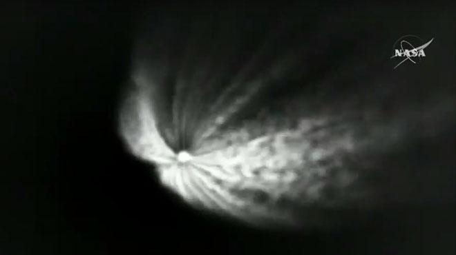 Une nouvelle sonde de la Nasa est en route pour Mars: