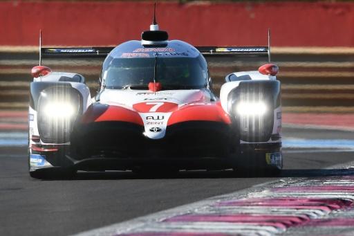 Six Heures de Spa-Francorchamps: Alonso retrouve le succès dès sa première en WEC