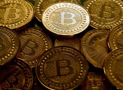 La banque d'affaires Goldman Sachs parie sur le bitcoin