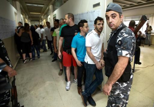 Aux législatives du Liban, le baptême du feu des jeunes électeurs