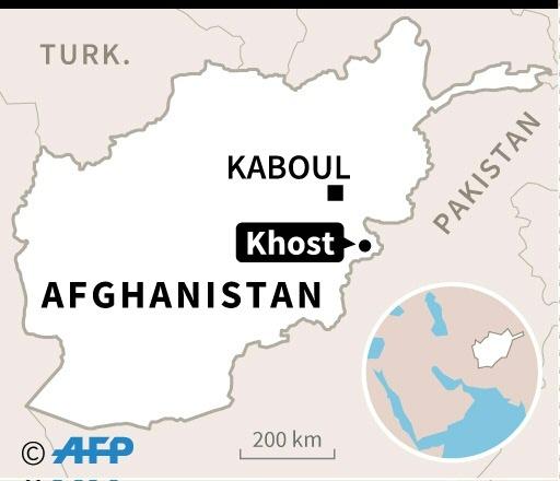 Attentat contre un centre électoral en Afghanistan: au moins 12 morts