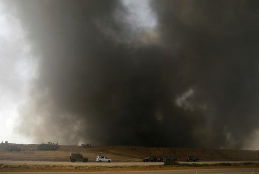Gaza: trois Palestiniens tués par des soldats israéliens, selon un nouveau bilan
